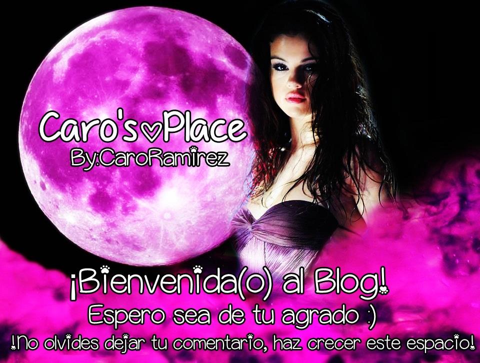 Caro's Place -Ѽ- By: CaroR