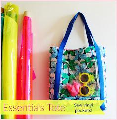 Essentials Tote PDF