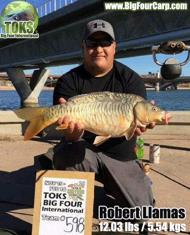 FIRST TIME EVER!! - Female Carp Angler holds World Big Four Leader ...