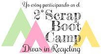 2do Scrap Boot Camp