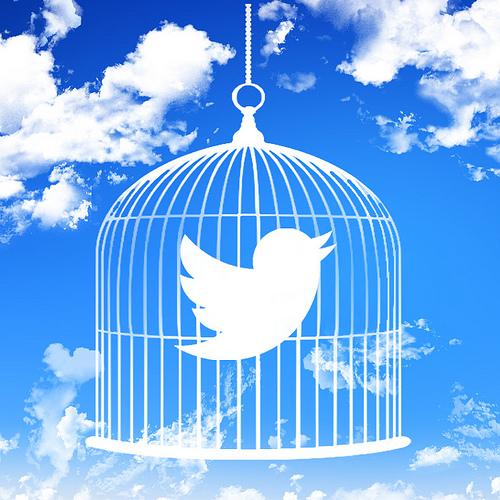 twitter mensajes grupos educación