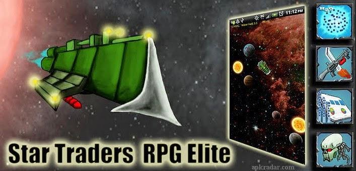 Star Traders RPG Elite 5.6.33 APK