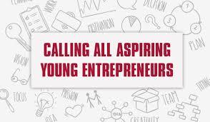 Aspiring young Entrepreneurs Free Workshop!