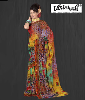 Saree Design For This Year Eid+(24) Eid Collection Saree Design