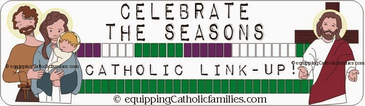 Celebrate the Seasons Link Up!