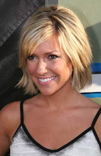 Kristin Cavallari Hairstyle Trends - Celebrity Women Haircut Hairstyle Ideas