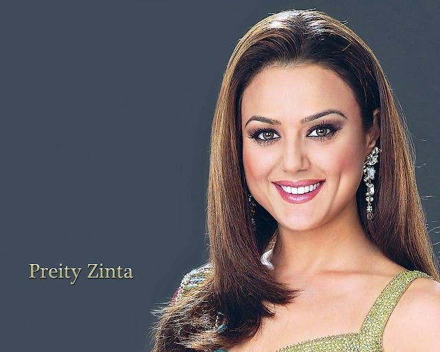 Preity Zinta HD Wallpaper Download