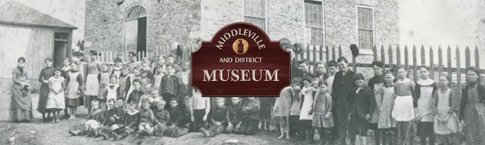 Middleville & District Museum