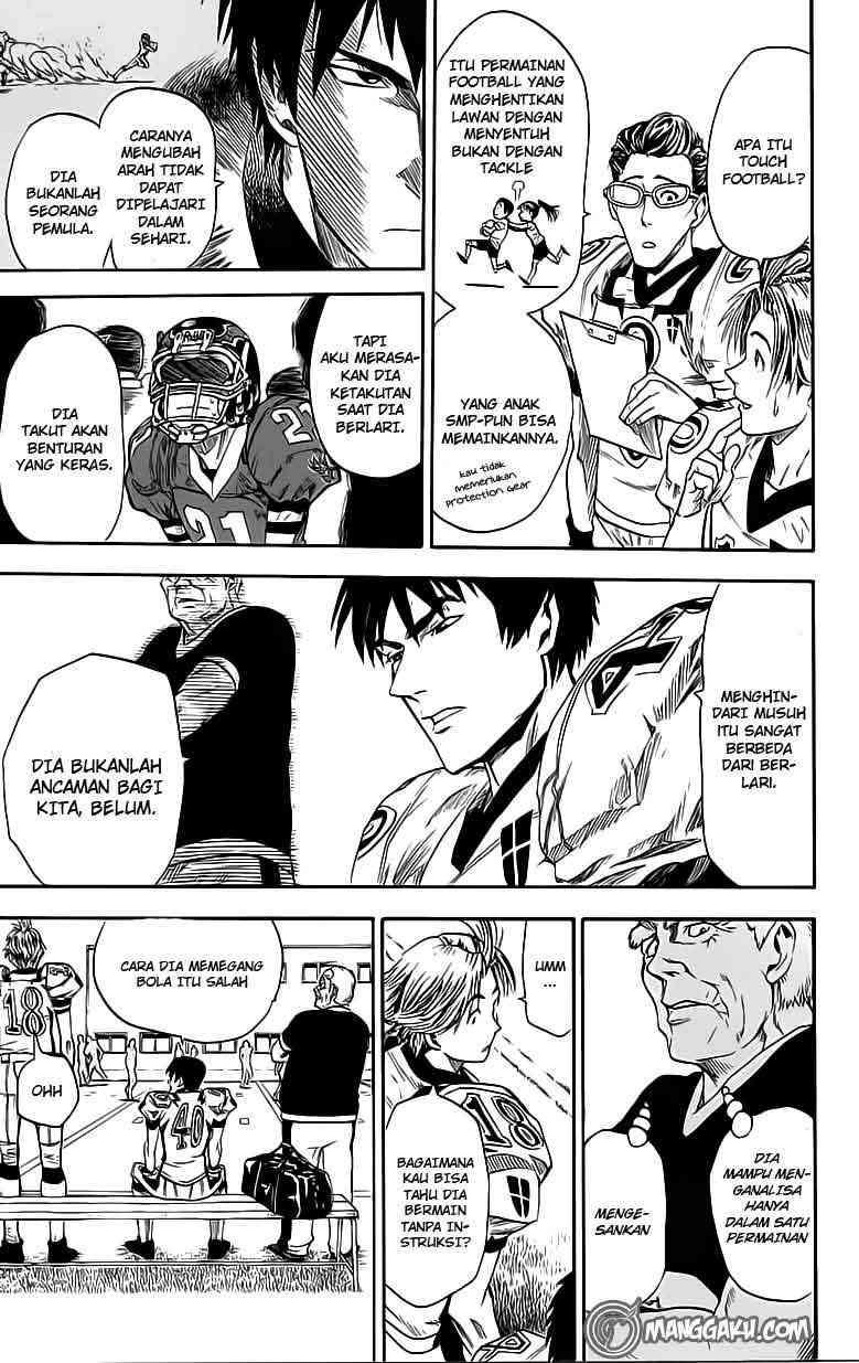 Komik eyeshield 21 011 - penjaga selama setengah detik 12 Indonesia eyeshield 21 011 - penjaga selama setengah detik Terbaru 7|Baca Manga Komik Indonesia|