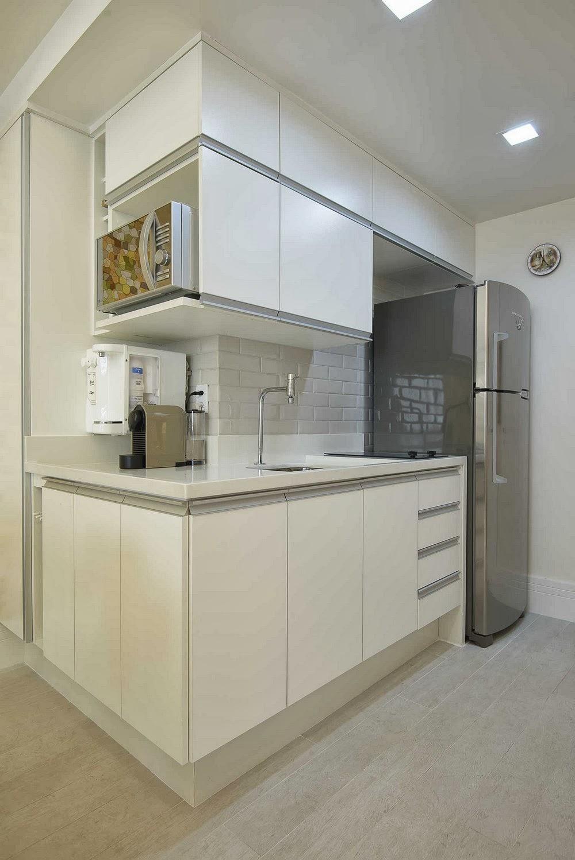 amenajari, interioare, decoratiuni, decor, design interior, din garsoniera in apartament de doua camere, plan deschis, bucatarie