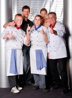 Gastronomie-Partnerschaft 2017 mit Kolpinghaus