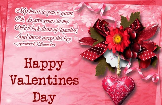 Happy Valentines Day Images for Girlfriend Free Download
