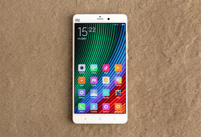 Harga dan Spesifikasi Xiaomi Mi Note