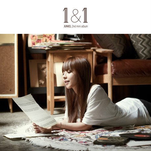 Juniel 2nd Mini Album