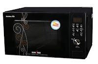 Kenstar KJ20CBG101 20-Litre Convection Microwave Oven