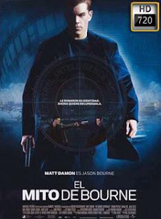 El mito de Bourne (The Bourne Supremacy) (2004)
