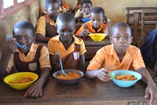 School feeding: Farmers, cooks, others earn N651m daily