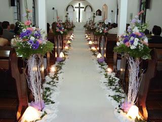Decoração de Casamentos Fotos