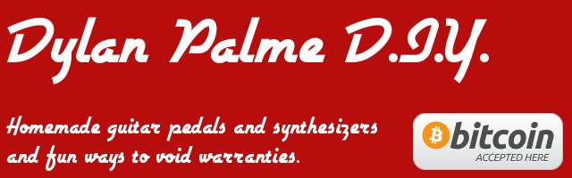 Dylan Palme's D.I.Y.