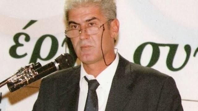 Γιάννης Γκεζερλής: «Πνευματικός-Νανόπουλος, κάνουν εκλογές με Δημόσια …κόλλυβα»