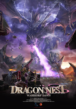 Ver Película Dragon Nest: Warriors' Dawn Online Gratis (2015)