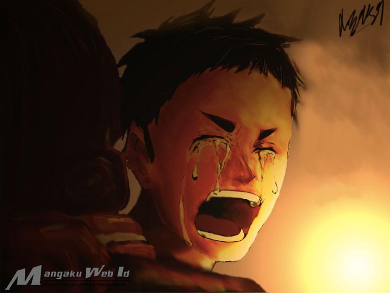 Haikyuu!! Chapter 257-2