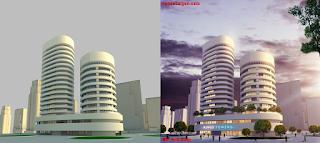 khóa học kiến trúc ở tphcm
