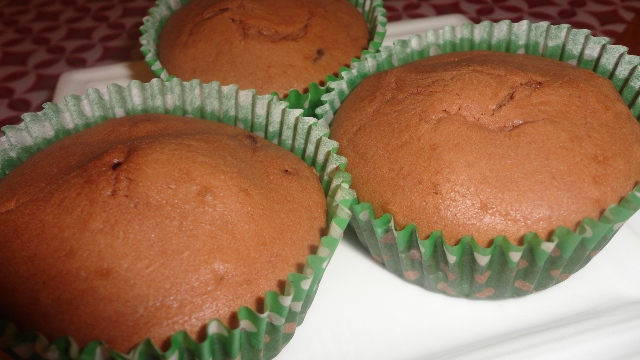 Emily's Cooking (Makan2) Foray: Deep Chocolate Pound Cake ...