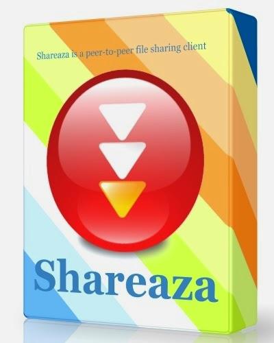 Shareaza-Revision