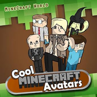 http://www.amazon.com/minecraft-avatars-minecraft-handbook-avatar-ebook/dp/b00ultnxq8/ref=sr_1_1?s=digital-text&ie=utf8&qid=1427356788&sr=1-1&keywords=minecraft++minecraftworld