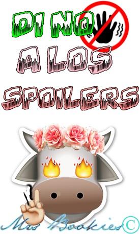 SPOILERS NO