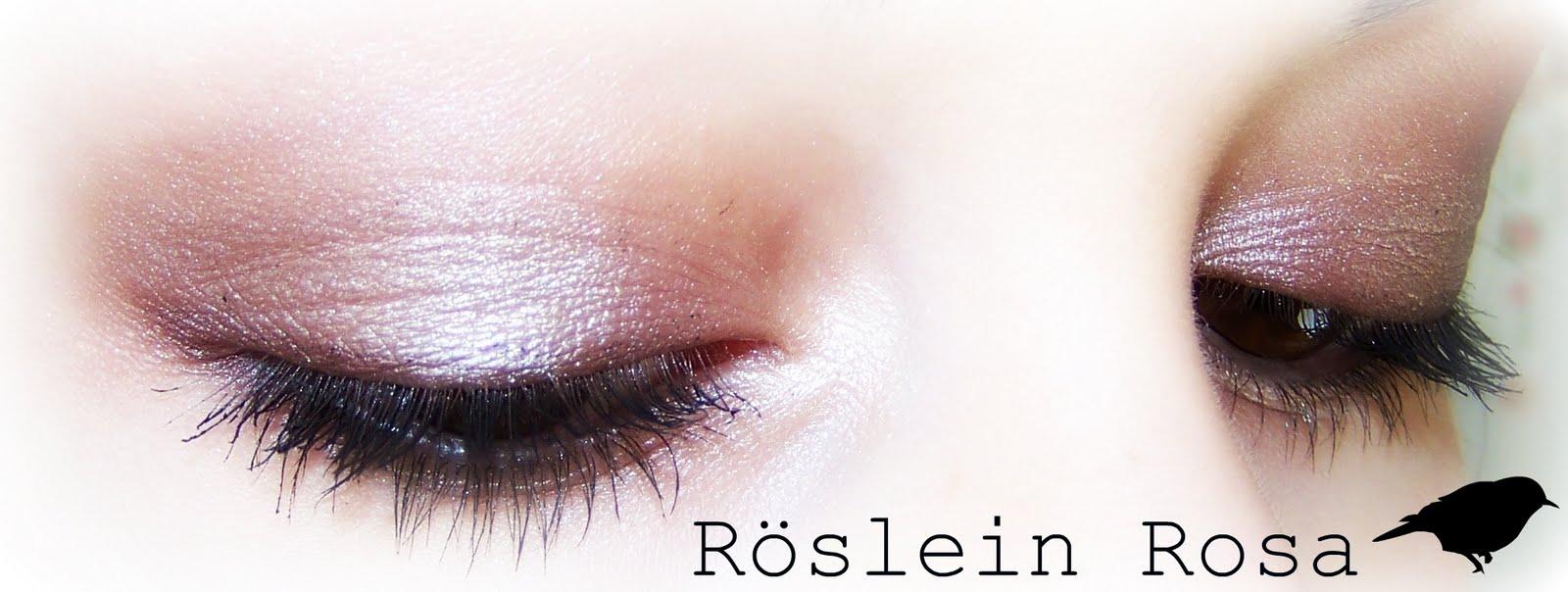 Röslein Rosa