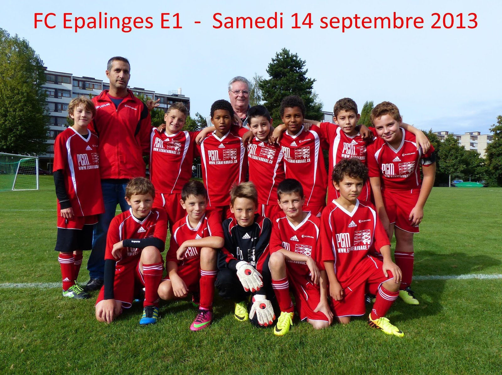 Rencontre epernay