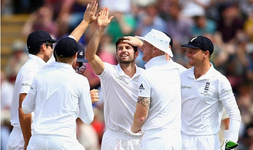 The Ashes 2015 Eng vs Aus 1st Test Final