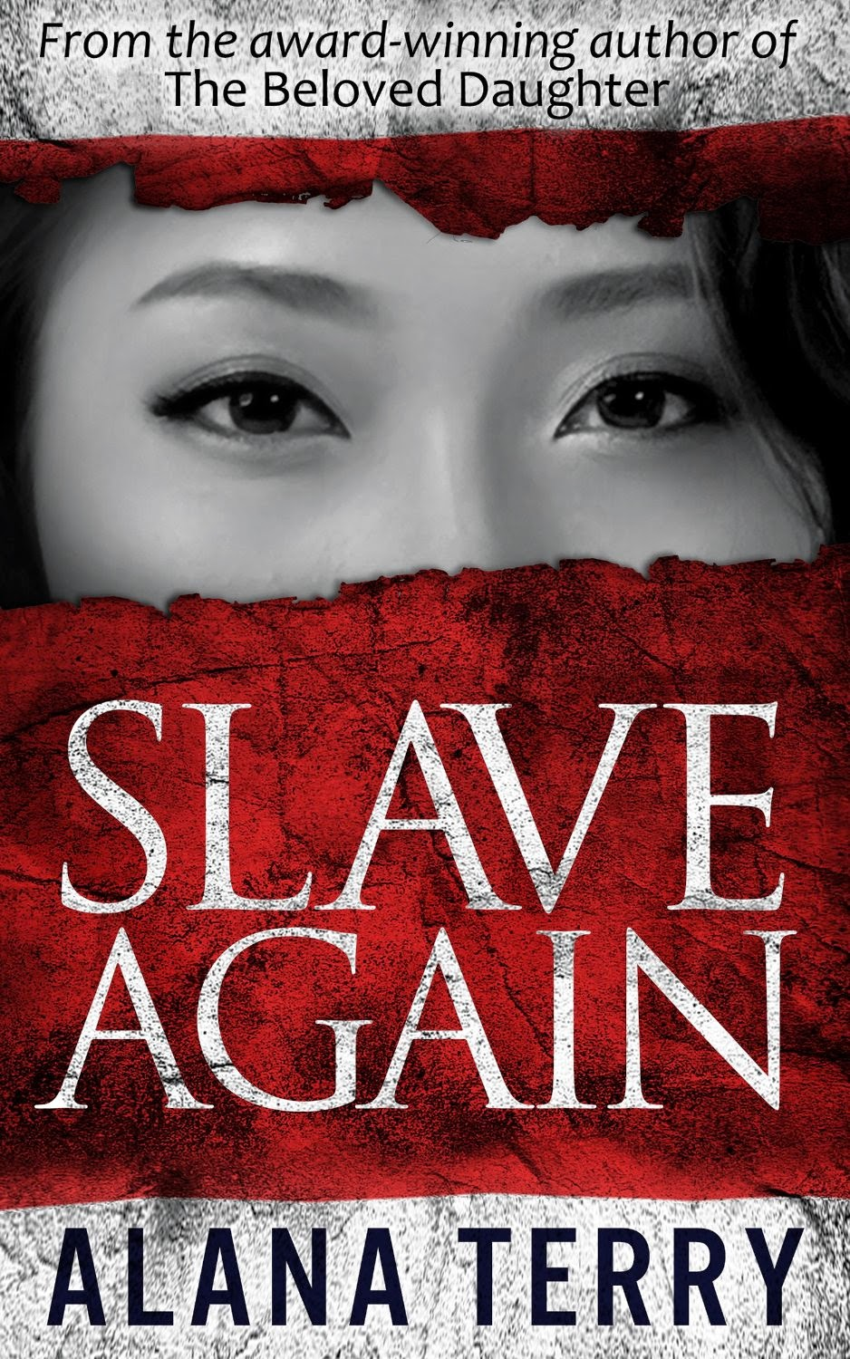 Purchase Slave Again on Amazon