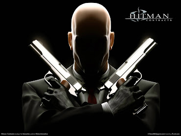 #16 Hitman Wallpaper