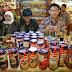 Waspada! BPOM Bandar Lampung Temukan Makanan Tanpa Izin