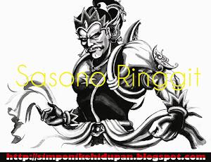 Kaos Wayang