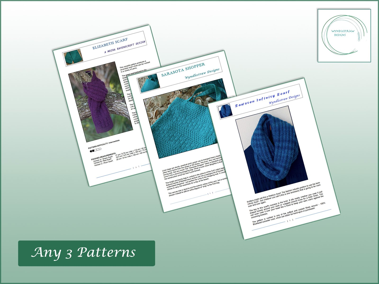 Pattern Packages