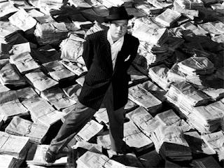 """""""Cidadão Kane"""" é considerado o melhor filme de todos os tempos"""