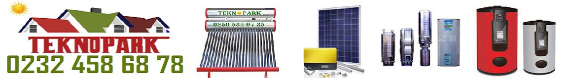 İzmir Güneş Enerji Sistemleri  TEKNOPARK SOLAR 2324586878