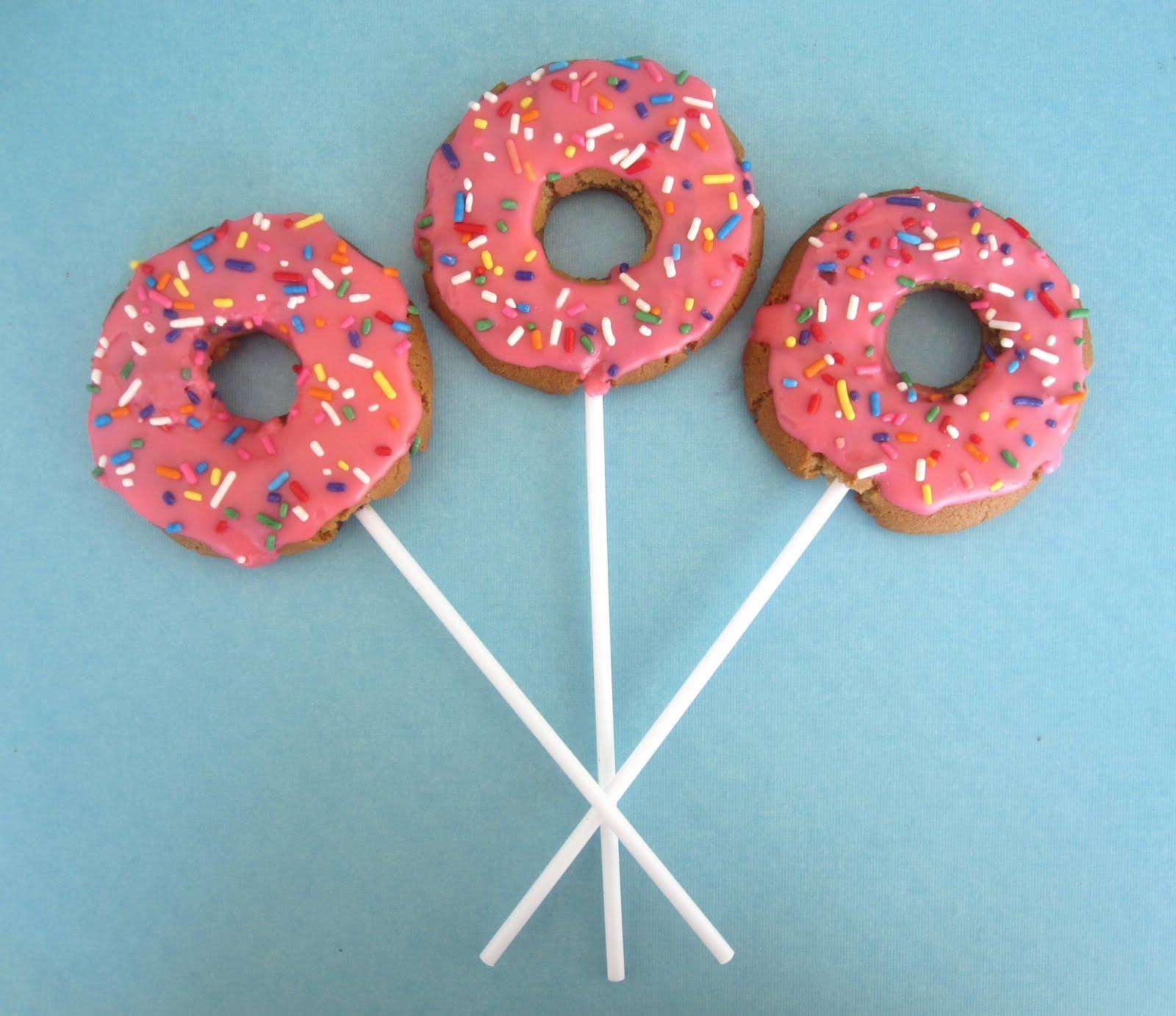 Donut Cookie Pops Lindsay Ann Bakes Watermelon Wallpaper Rainbow Find Free HD for Desktop [freshlhys.tk]