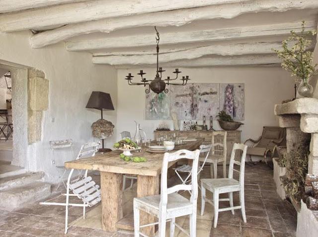 Cosy home una cucina in campagna for Cucina di campagna inglese