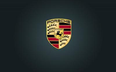 15337 ndash porsche logo - photo #43