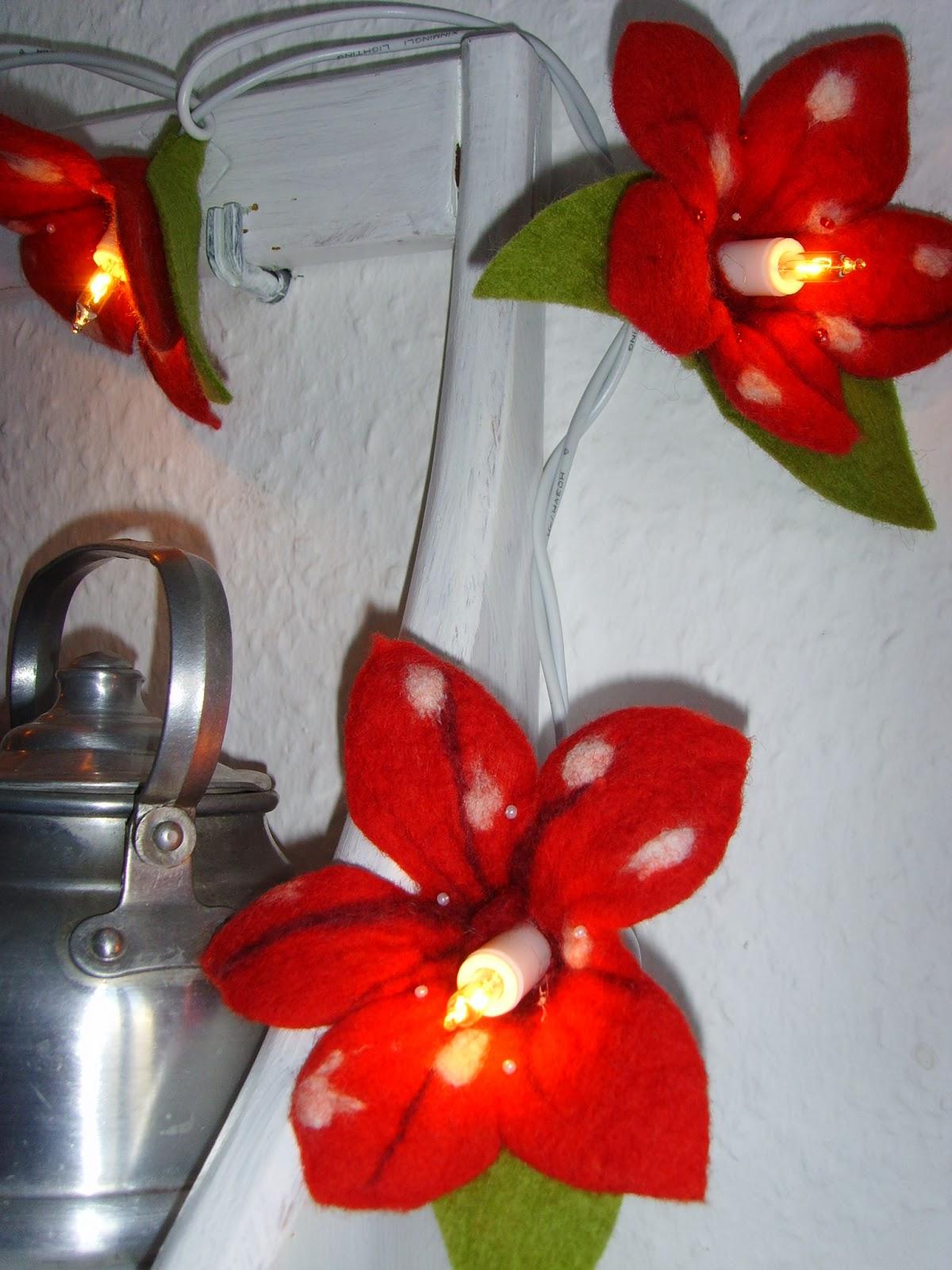 Moritzm tzen lichterkette - Lichterkette am fenster aufhangen ...