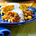 Tamale Pie with Hatch Chiles