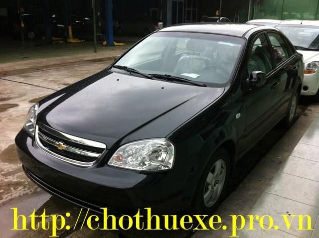 Cho thuê xe 4 chỗ Chevrolet Aveo giá rẻ, chất lượng cao tại Hà Nội