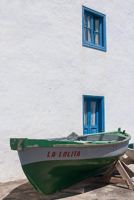 Pozo Negro, Fuerteventura  1