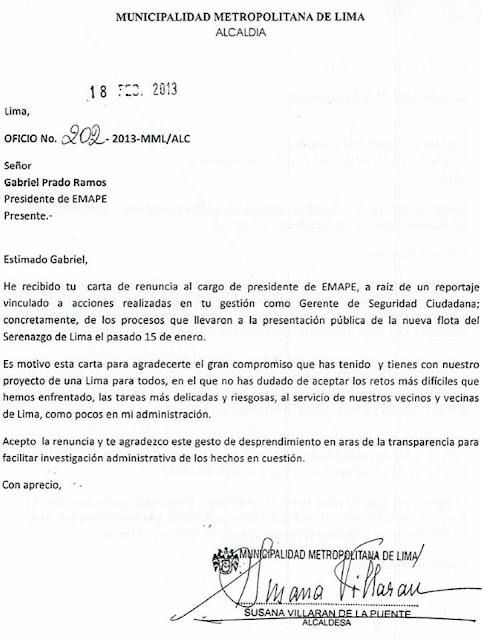 Modelo De Carta De Renuncia Venezuela 2014 — Cool Gals