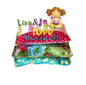 Lipa & Jo Love Handmake